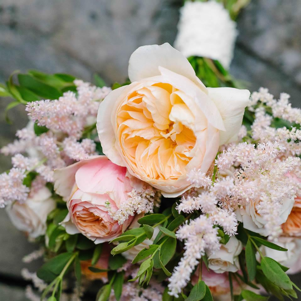 Wedding Flowers Scarborough North Yorkshire : Wedding florist bradley near skipton
